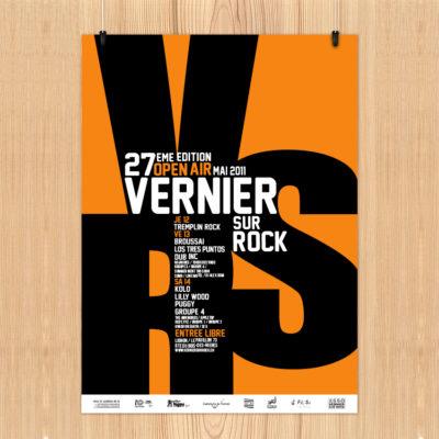 Vernier Rock festival