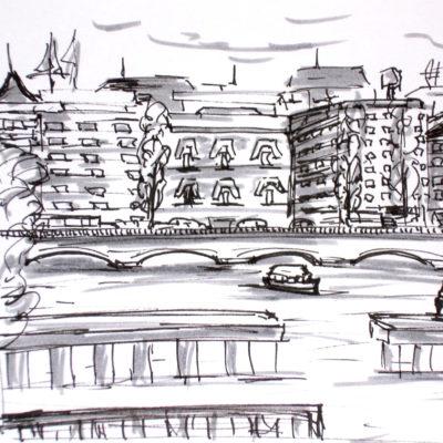 Geneva Sketch