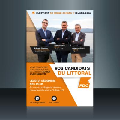 PDC Brochure