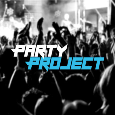 Party Project Logo