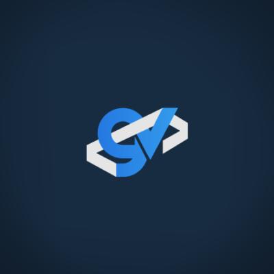 Geordie Vial Logo