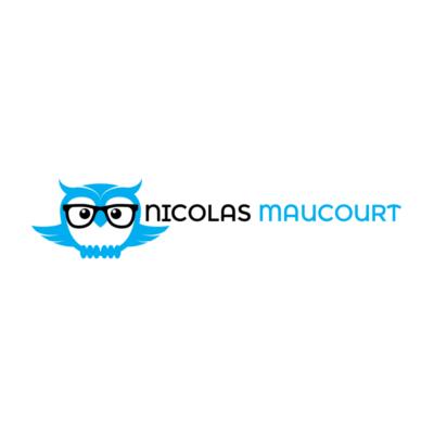 Nicolas Maucourt Logo