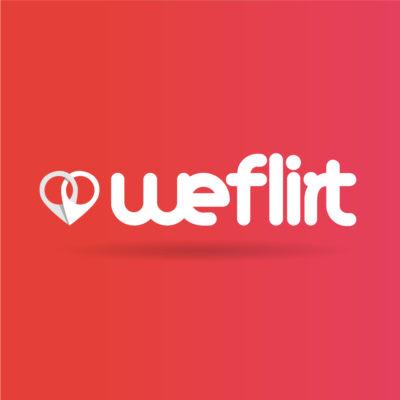Weflirt Logo