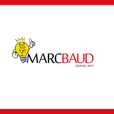 Marc Baud Logo