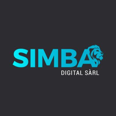 Simba Sàrl Logo