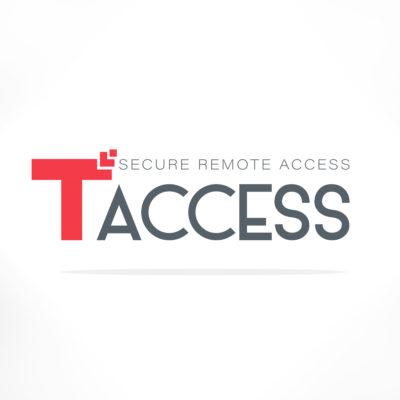 TAccess Logo