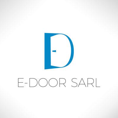 E-Door Logo